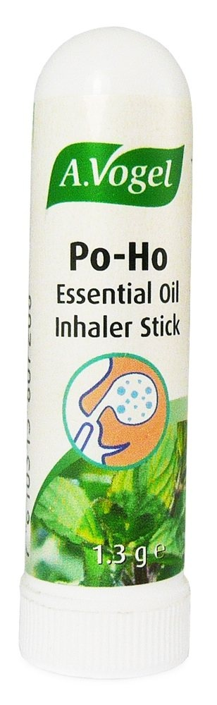 A. Vogel Po-Ho Essential Oil Inhaler Stick 1.3g