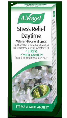 A. Vogel Stress Relief Daytime 50ml