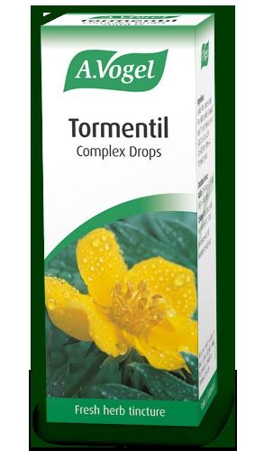 A. Vogel Tormentil Complex 50ml