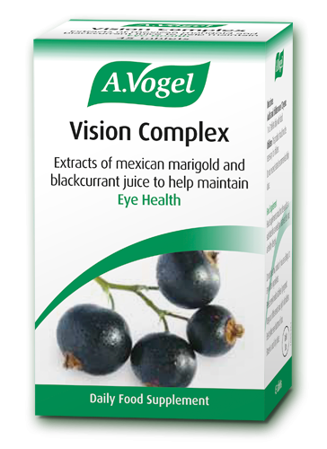 A. Vogel Vision Complex 45 tabs