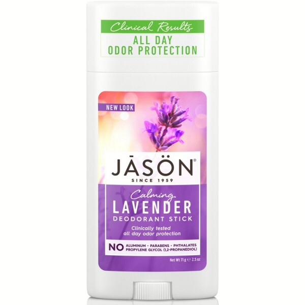 Jason Lavender Deodorant Stick 71g