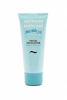 Australian Bodycare Facial Exfoliator 75ml