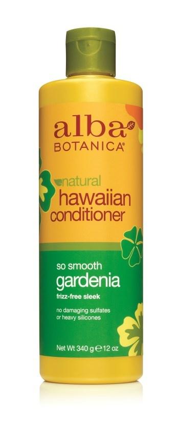 Alba Botanica Hawaiian Gardenia Hydrating Hair Conditioner 350ml