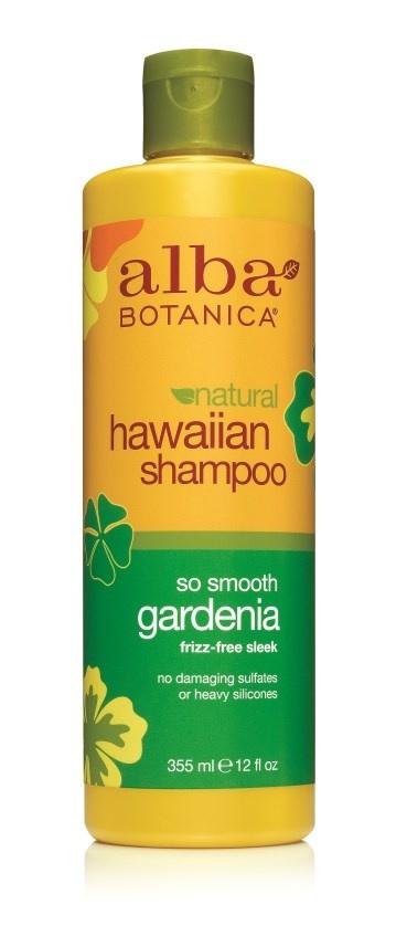 Alba Botanica Hawaiian Gardenia Hydrating Hair Wash 350ml