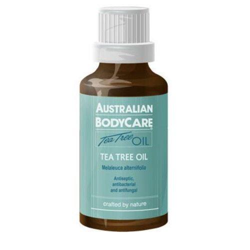 Australian Bodycare Tea Tree Oil (Melaleuca alternifolia) 10ml