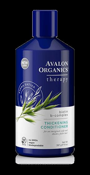 Avalon Organics Thickening Biotin B-Complex Conditioner 397g