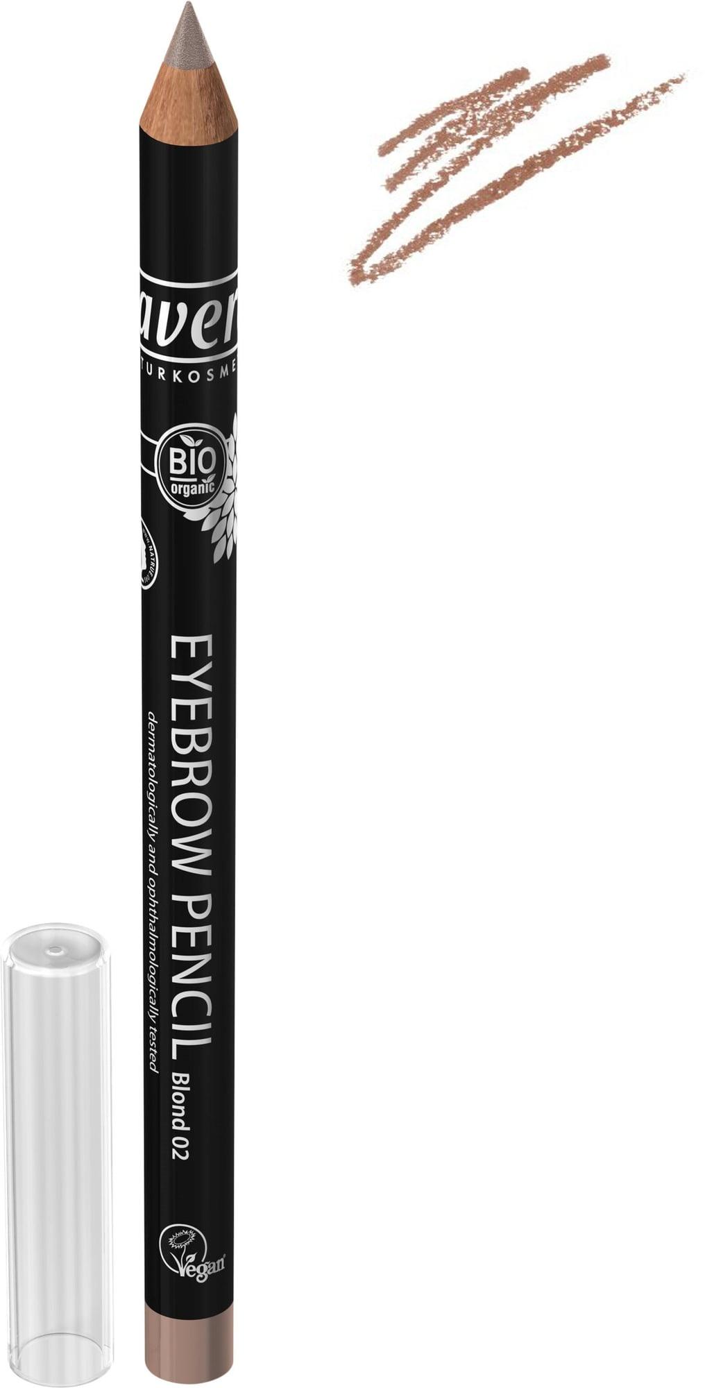 Lavera Trend Eyebrow Pencil Blonde 02, 1.14g
