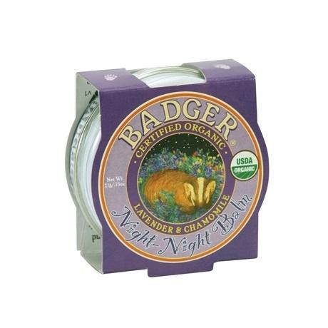 Badger Balm Mini Night-Night Balm 21g