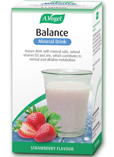 A. Vogel Balance Mineral Drink 7 sachets
