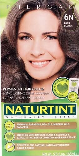 Naturtint Dark Blonde 6N Permanent