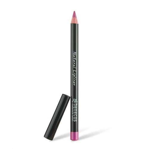 Benecos Natural Lip Liner - Pink 1.13g