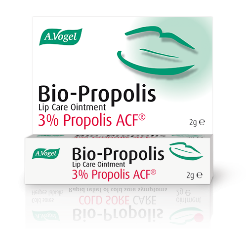 A. Vogel Bio-Propolis Cold Sore Barrier Ointment 2g