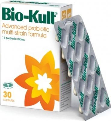 Bio-Kult Probiotics 30 caps