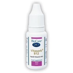 Biocare Vitasorb B12 15ml
