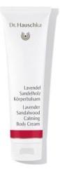 Dr.Hauschka Lavender Sandalwood Calming Body Cream 145ml