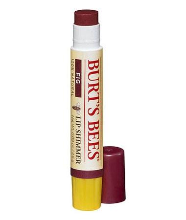 Burt's Bees Lip Shimmer Fig 2.6g