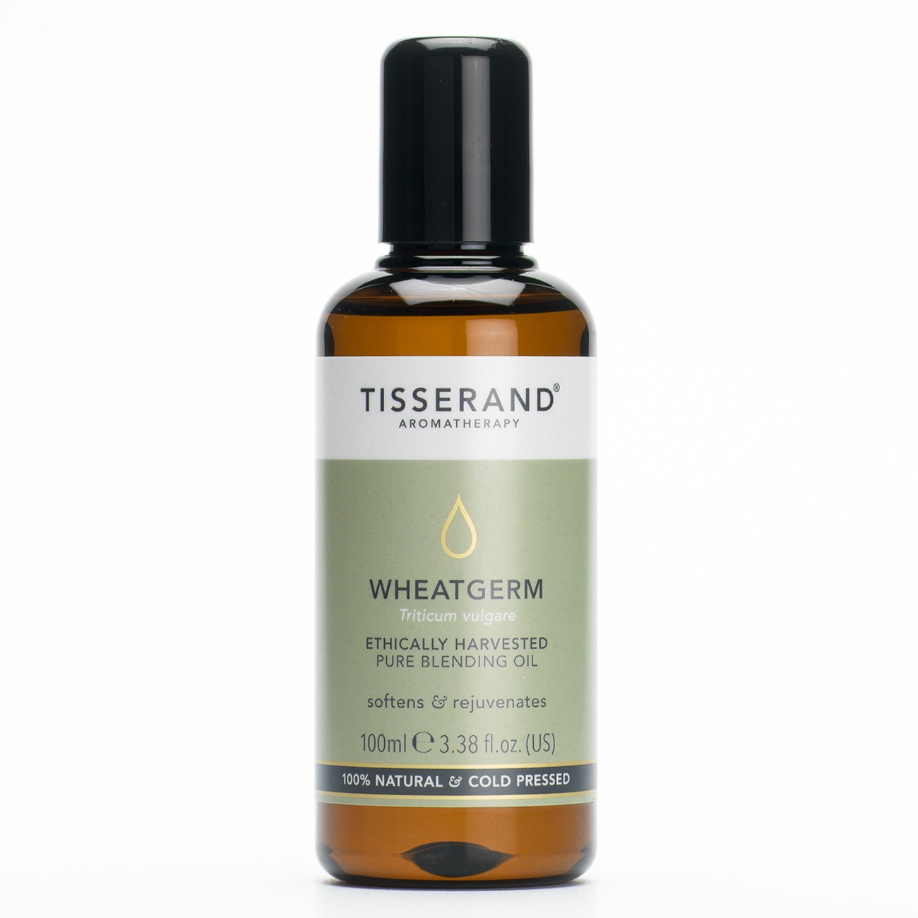 Tisserand Wheatgerm Pure Blending Oil 100ml
