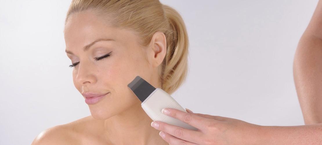 CACI Ultra Facial Course of 10 Gift Voucher