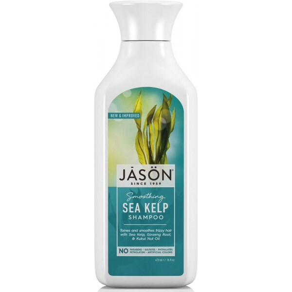 Jason Sea Kelp Shampoo 473ml