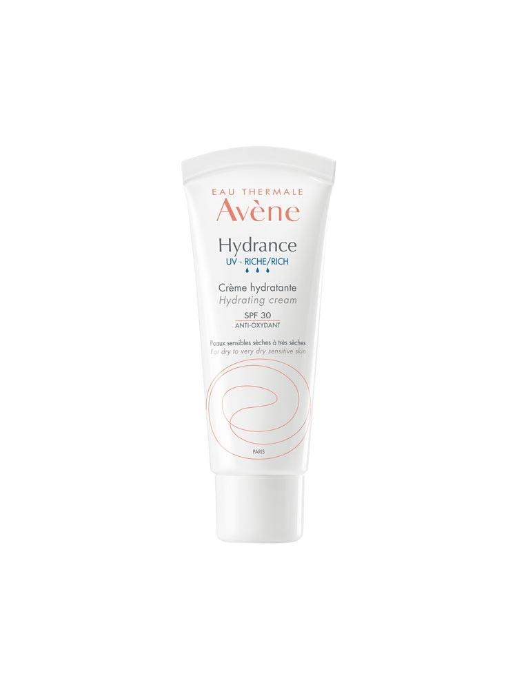 Avene Hydrance UV Rich Hydrating Cream SPF 30 40ml
