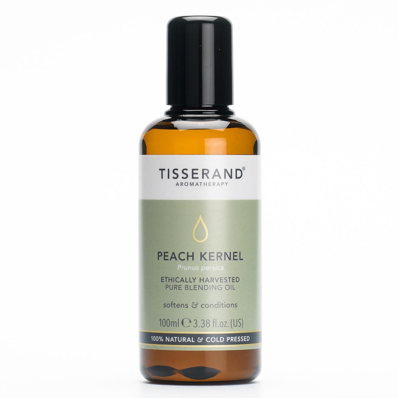 Tisserand Peach Kernel Pure Blending Oil 100ml