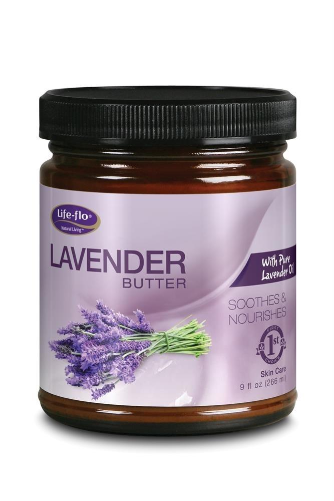 Life-flo Lavender Butter 266ml