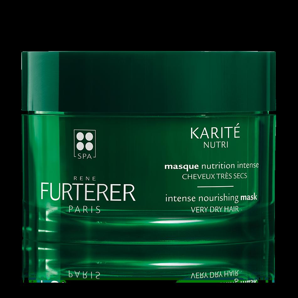 Rene Furterer Karite Nutri Nourishing Mask 200ml