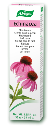 A. Vogel Echinacea Cream 35g