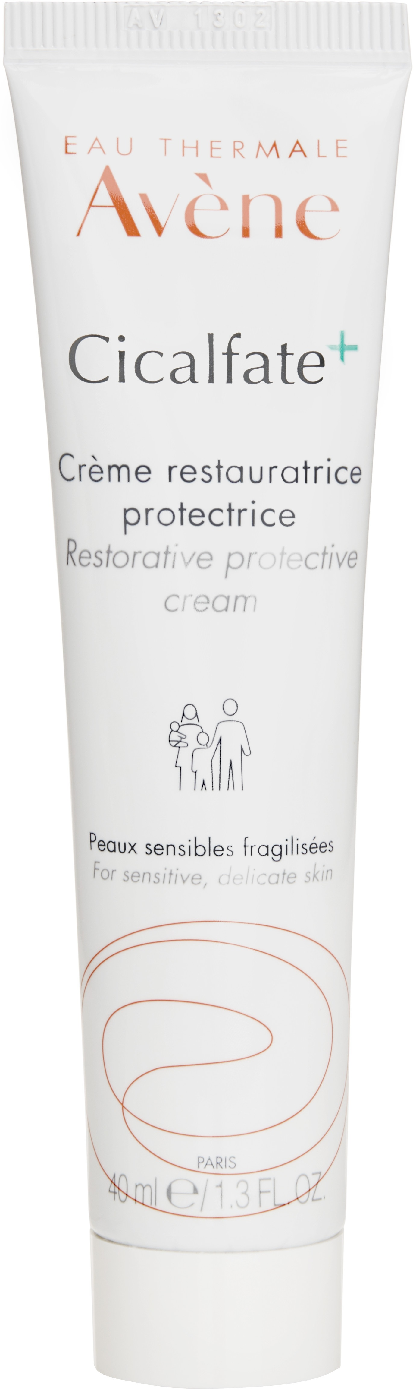 Avene Cicalfate+ Restorative Protective Cream 40ml