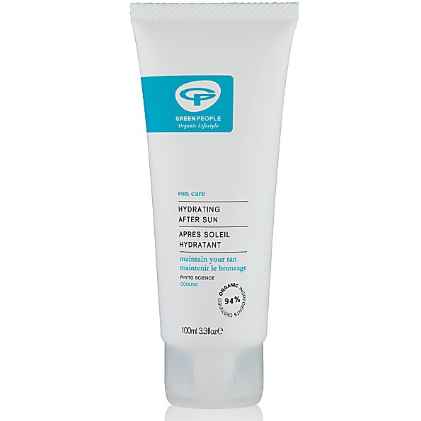 Green People Hydrating After Sun 100ml