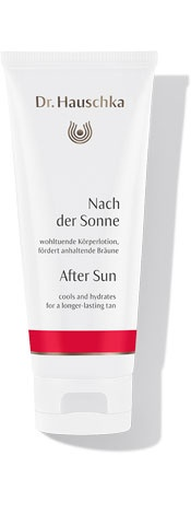 Dr.Hauschka After Sun Lotion 100ml