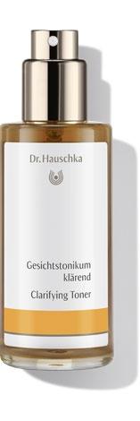 Dr.Hauschka Clarifying Toner 100ml