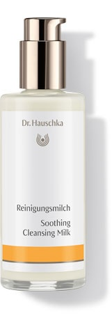Dr.Hauschka Soothing Cleansing Milk (Cleansing Milk) 145ml