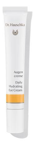 Dr.Hauschka Daily Hydrating Eye Cream (Daily Revitalising Eye Cream) 12.5ml