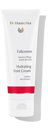 Dr.Hauschka Hydrating Foot Cream (Fitness Foot Balm) 75ml