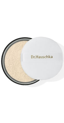 Dr.Hauschka Translucent Face Powder Loose 12g