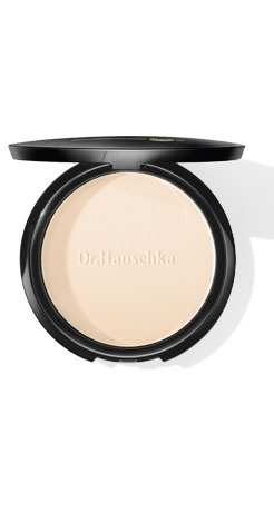 Dr.Hauschka Translucent Face Powder Compact 9g