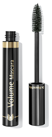 Dr.Hauschka Pearl Anthracite 04 Volume Mascara 10ml