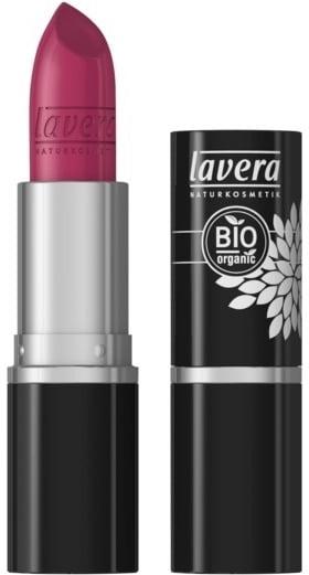 Lavera Trend Lipstick - Fuchsia Pink 16 - 4.5g