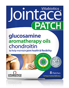 Vitabiotics Jointace Patch 8pk