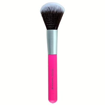 Benecos Powder Brush - Pink Handle