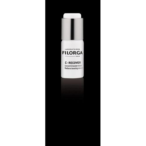 Filorga C-Recover Anti Fatigue Radiance Concentrate 3flsx10ml