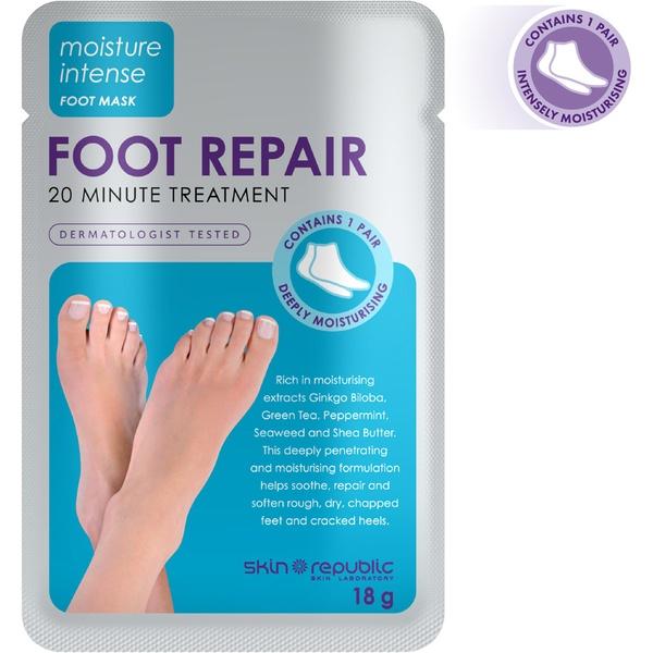 Skin Republic Foot Repair 18g