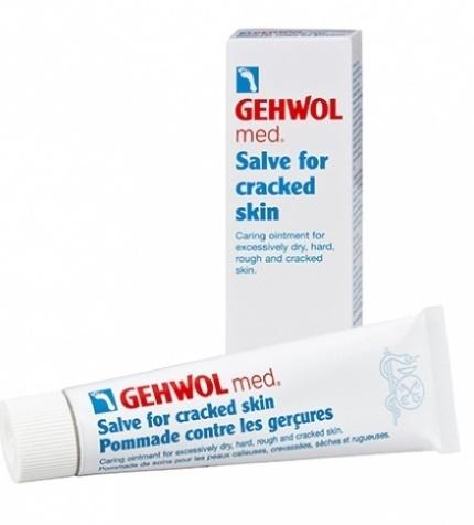 Gehwol Salve For Cracked Skin 75ml
