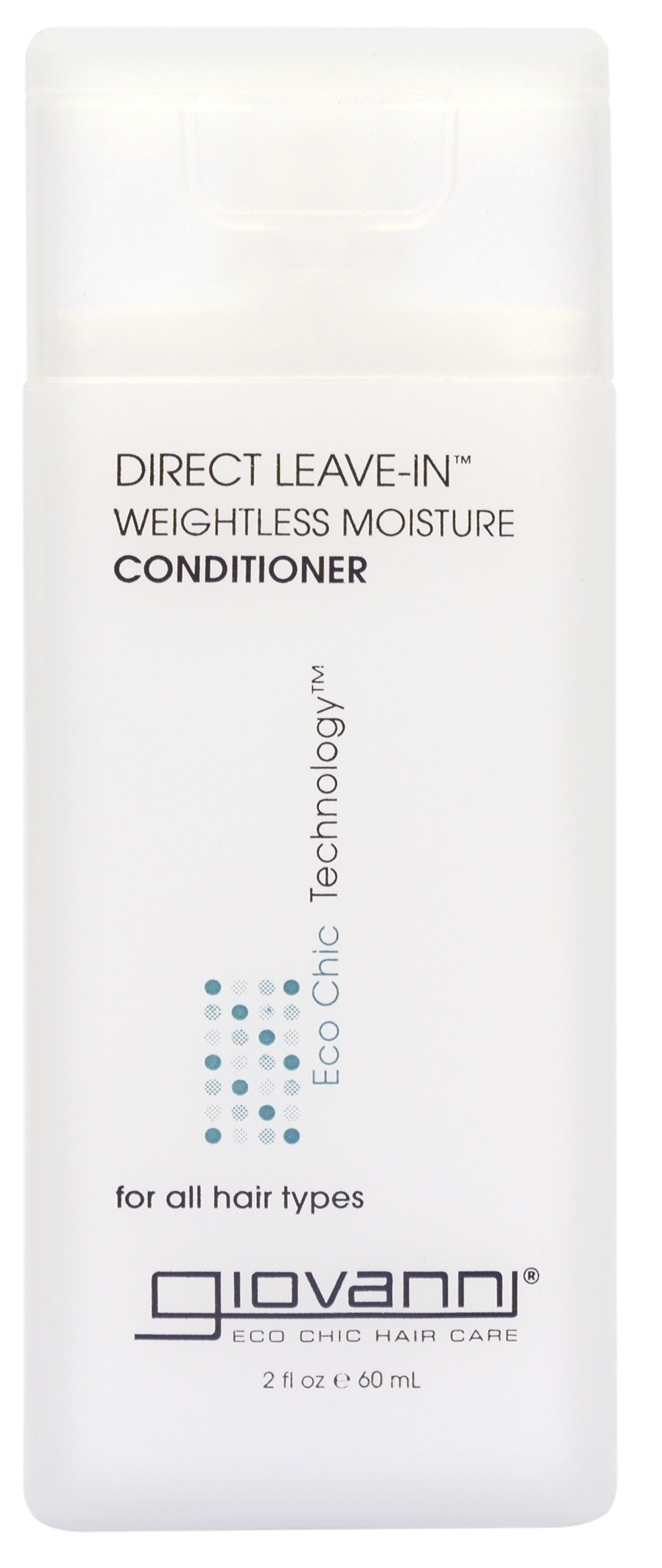 Giovanni Direct Leave-In Conditioner 60ml
