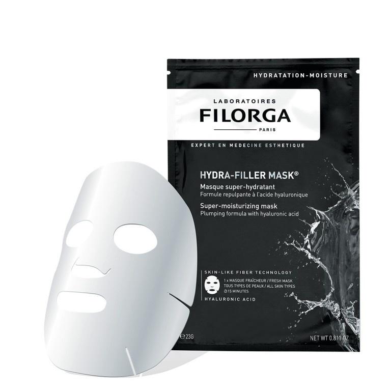 Filorga HYDRA-FILLER MASK® Super Moisturizing White Mask