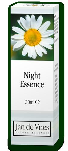Jan de Vries Night Essence 30ml