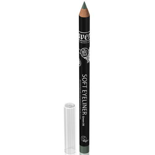Lavera Trend Soft Eyeliner Pencil 1.4g Green 06