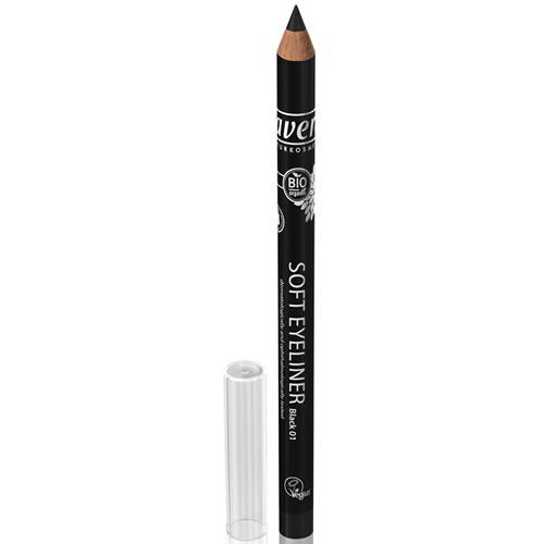 Lavera Trend Soft Eyeliner Pencil 1.4g Black 01