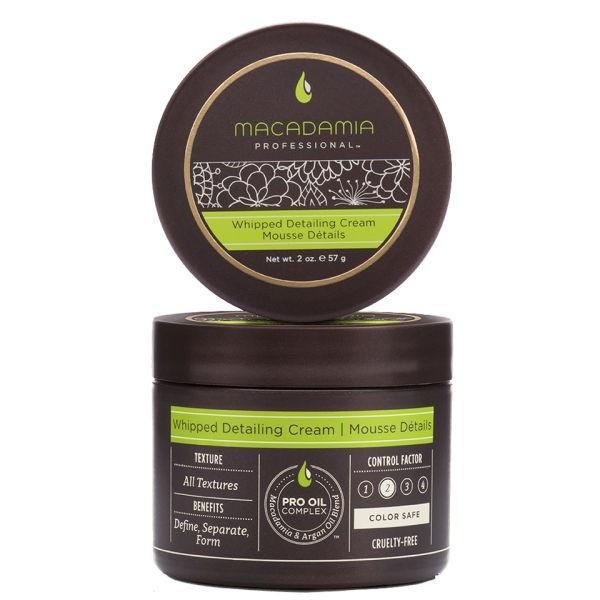Macadamia Whipped Detailing Cream 60ml